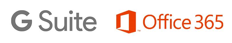 G Suite - Office 365