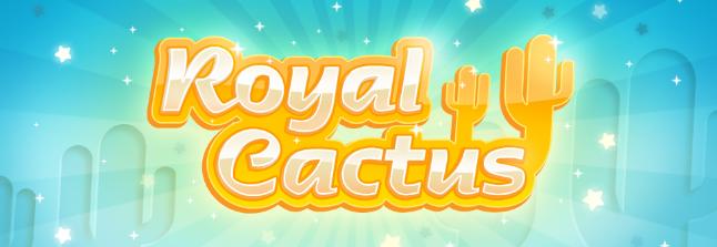 Royal Cactus