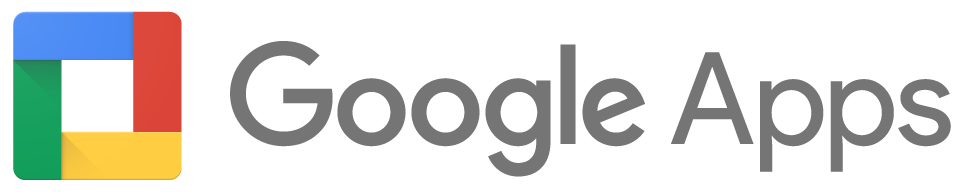 Google Apps Logo Website