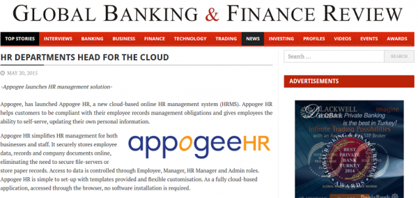 Appogee HR | Cloud HR and Leave Management Software | Page 6